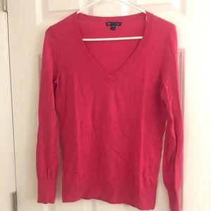 Gap pink Sweater